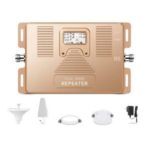 Pro amplificador en casa de banda Dual